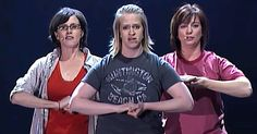 "Choir Of Moms Put A Hilarious Spin On ""Bohemian Rhapsody"" via LittleThings.com"