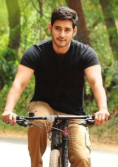 Srimanthudu Movie Photo Gallery (2)