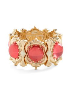 Glamour School Bracelet, #ModCloth