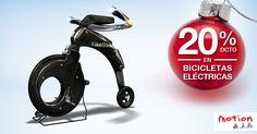 ¡Fascinante a la vista! Yike Bike una bicicleta eléctrica plegable sin igual hecha de fibra de carbono. ¿Quieres saber más de esta bici? Llámanos al 241-5892 y separa tu cita para probarla. #YikeBike #eBike