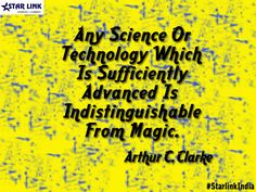 Quote by Arthur C. Clarke