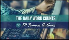 If you want to be a published writer, you should cultivate a writing routine. Almost every writer I've interviewed has one. Creating a habit of writing - even if what you are writing is not good -...