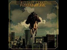 Fuerza Natural by Gustavo Cerati (CD, Sony Music Distribution (USA)) for sale online Soda Stereo, Latin Music, My Music, Rock Argentino, World Music, Music Albums, My Favorite Music, Music Publishing, Music Bands