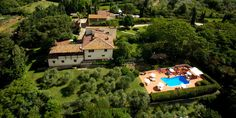 Marignolle Relais & Charme (Florence, Italy) - #Jetsetter