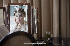 Mirror pearls