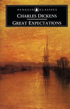 Great Expectations by Charles Dickens (Project Gutenberg E-Book)