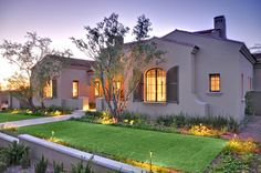 PHX Architecture Specializing in luxury residential, golf clubhouse and boutique hospitality.