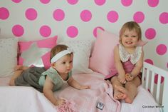 Little princesses Bruinenberg Lime in the Coconut White Little Princess, Princesses, Little Ones, Kids Room, Toddler Bed, Lime, Coconut, Home Decor, Fashion