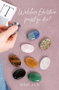 Gems: Meaning, Power and Energy yoga - #