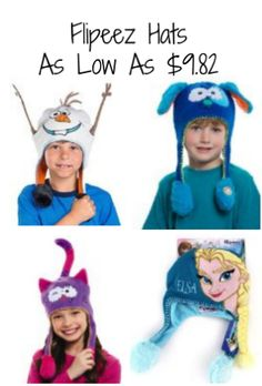 STL Mommy « Flipeez Hats As Low As $9.82 (Retail $19.99+)