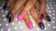 Prague kyoto #cuccio#nails