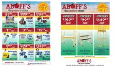 Don't miss out on these deals, going on through the end of September!