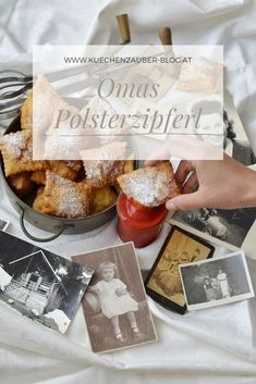 Austrian Recipes, Desserts, Bakken, Simple, Tailgate Desserts, Deserts, Postres, Dessert, Plated Desserts