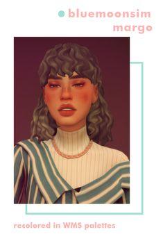 Sims Four, Sims 4 Mm Cc, Sims 4 Cas, My Sims, Pelo Sims, Casas The Sims 4, Sims 4 Characters, Sims 4 Gameplay, Sims 4 Cc Packs