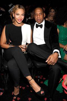 Hip Hops Royal Couple