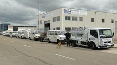 Multiservicios Cano Vehicles, Car, Vehicle, Tools
