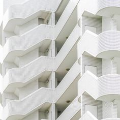 Amazing Squared Pictures of Architecture Details – Fubiz Media