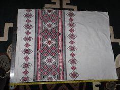 красива вишита серветка рушник вишитий (5520374865) - Aukro.ua – больше чем аукцион