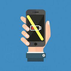 #Chau #Bateríabaja  Mira la nueva tecnología que implementarán para para que las baterías duren cinco veces más. #Noticiasviernes New Technology, Tecnologia