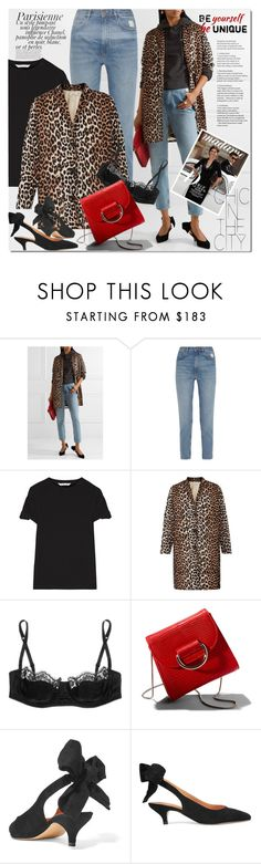 """""""""""The leopard does not change his spots."""" -  William Shakespeare"""" by elena-777s ❤ liked on Polyvore featuring Magdalena, Ganni, M.i.h Jeans, Helmut Lang, Dolce&Gabbana, Little Liffner, LeopardPrint, 2017, fallwinter2017 and autumn2017"""