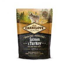 Carnilove Pet Food