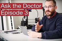 Ask the doc - Episode #3