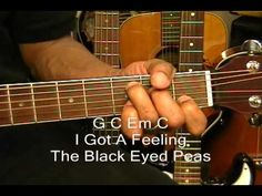 How To Play 60 EASY 2, 3, & 4 Chord Guitar Songs In 12 Minutes G C D Em EricBlackmonMusic - YouTube