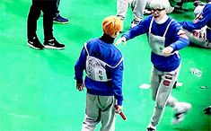 Image result for yoonmin gif