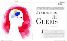 illustration Magazine Clés  http://ericgiriat.blogspot.fr/p/book-presse.html