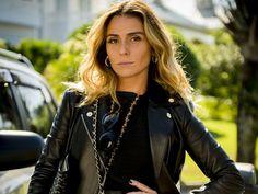 """Giovanna Antonelli e Alexandre Nero viverão casal novamente na TV; confira primeiras imagens de """"A Regra do Jogo"""""""