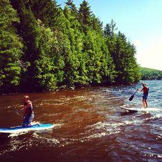 #paddleboarding #SWLD #CISSCanada #summer