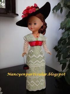 Nancy en particular: VESTUARIO CINE
