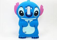 Guili Guili Fundas y Accesorios Para Smartphone y Celulares: Funda Silicon Stitch Lg G4 Stylus Goma Suave - Kichink!