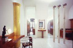 SCHOOLLIN II, Austria Hans Hollein Jeweler shop Type: Shops and Interiors  Owner / Client: Dr. Herbert Schullin  Planning: 1981 - 1982      Completion: 1982