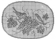 Heklanje | Sheme heklanja | Šeme za heklanje - stranica 158