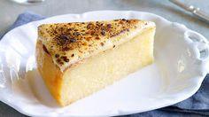 Dungandzi: Desserts et Pâtisseries