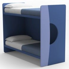 The Luna bunk bed by Battistella is a brilliant achievement for modern Italian kids' bedroom furniture. Another great contemporary piece from Belvisi. Childrens Desk, Childrens Bedroom Furniture, Nursery Furniture, Childrens Wardrobes, Modern Bunk Beds, Italian Furniture, Contemporary Furniture, Portugal, Home