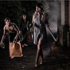 Pure Greed | musthave shoppers | bags | We love!!