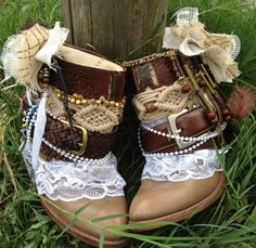 Boho Boots/Cowgirl boots/Cowboy Boots/Ankle Boots/Custom Order Boots, Western Boots, FREE people boots   295.00