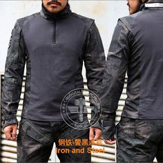 77.51$  Watch here - http://alimso.shopchina.info/1/go.php?t=32784730300 - Outdoor Camouflage Hunting Clothes Uniforms US Army Tactical  Clothing Suit Male   Genuine Military Training Suits  #buyonline