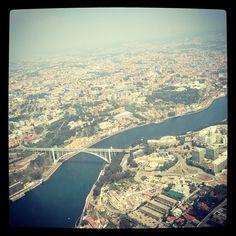 Hello Porto, Portugal! Last day of this tour. Lets get CRAZY! (via http://instagram.com/p/b6_jYSgPlT/