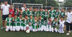 Deportivo Quindío se convirtió en la cantera del Envigado FC