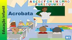 Educação Infantil - Nível 2 (crianças entre 5 a 7 anos): Assistente Social