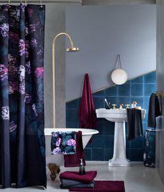 Home   Badkamer   Douchegordijnen   H&M NL