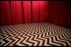 Twin Peaks stage #TwinPeaks #DavidLynch #TV #favouriteshows