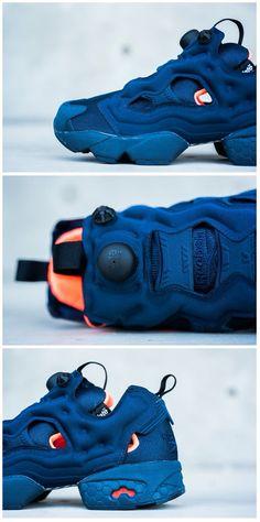 5a88dee5ffe 11 Best Reebok Insta pump images