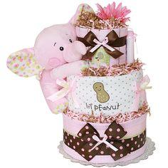 Google Image Result for http://images.diapercakesmall.com/large/Little_Peanut_Pink_Diaper_Cake_LRG.jpg