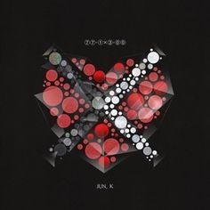 JUN.K (2PM) / JUN. K - 77-1X3-00 (SPECIAL ALBUM) [JUN.K (2PM)][CD] :韓国音楽専門ソウルライフレコード #K-POP
