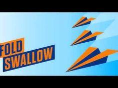 FoldSwallow