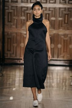 LFW Teatum Jones Spring / Summer 2015